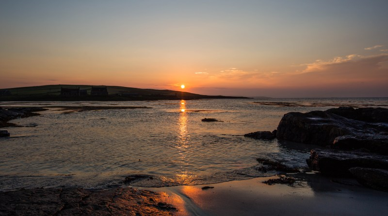 North Uist – a Wilderness in the Western Isles