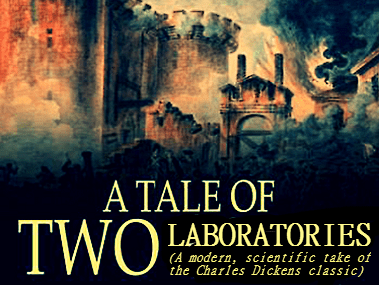 A Tale of Two Laboratories