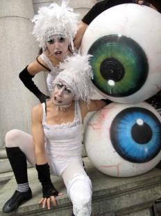 Costume-Eyeball