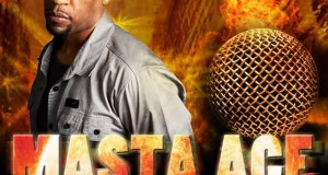 """Mic On Fire"" w/ Masta Ace"