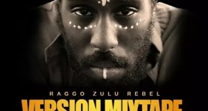 Raggo Zulu Rebel Presents VERSION MIXTAPE Hosted By. DJ Manni