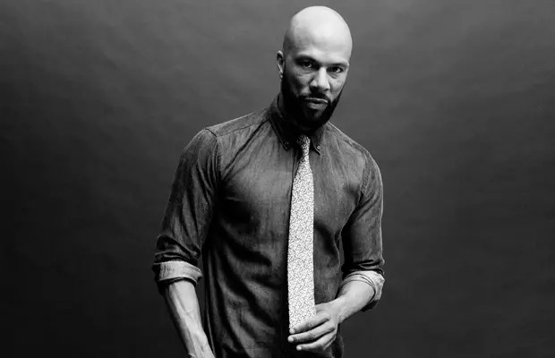 "Common Premiere's New Single ""Home"" On Soulection Radio"