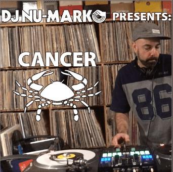 "DJ Nu-Mark - ""Zodiac Tracks: Cancer"" (Video)"