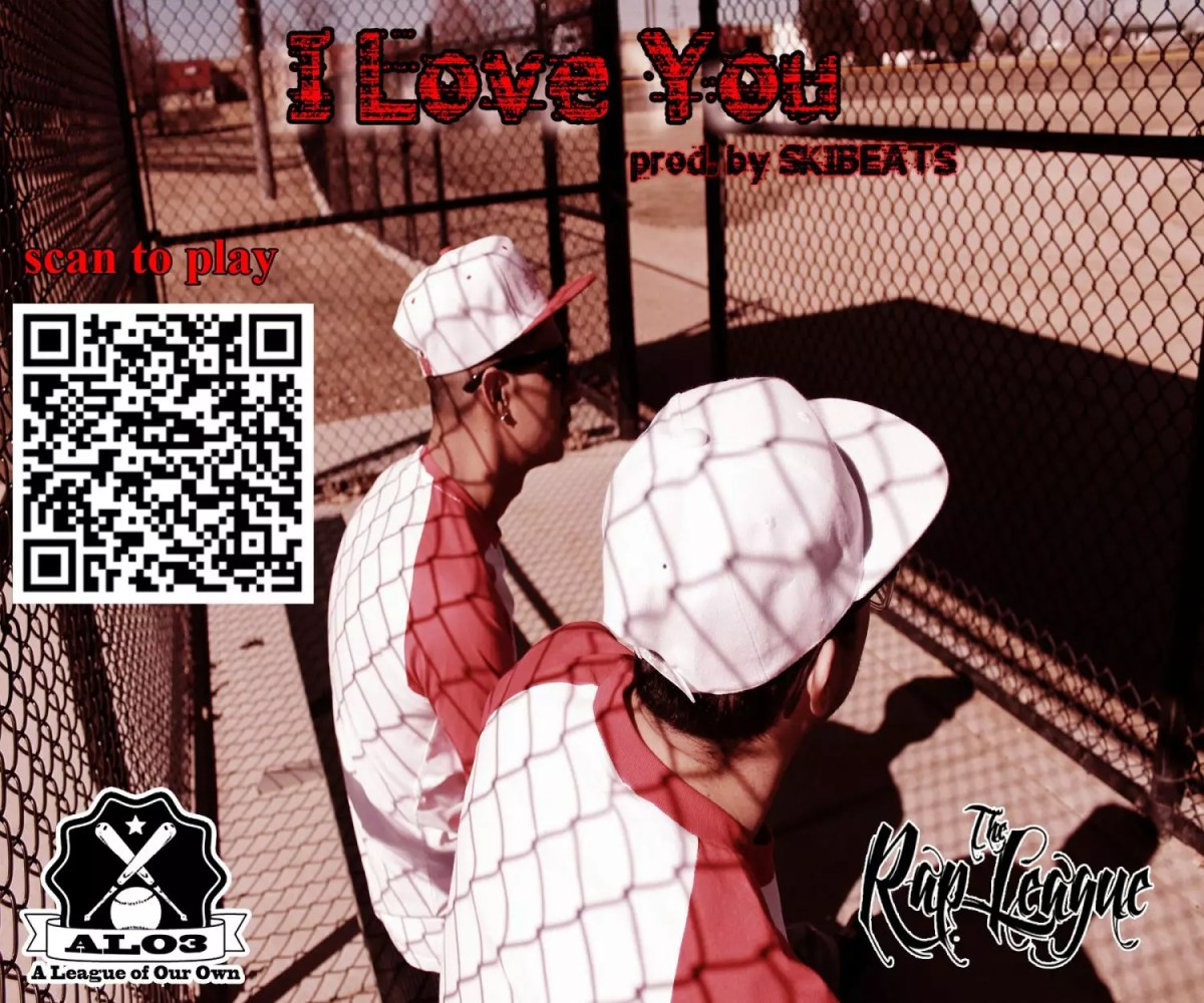 "Rap League - ""I Love You"" Ft. Smoke G"