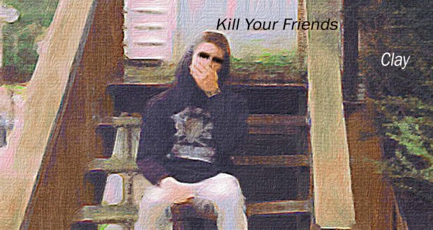 """Clay – """"Kill Your Friends"""" Mixtape (Review)"""