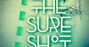 """Aris - """"The Sure Shot"""" (Album)"""