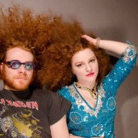 Interview: White Mystery!