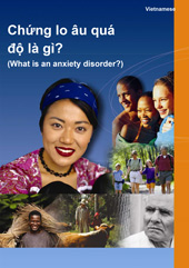 Translated Anxiety Disorders Factsheet - Vietnamese
