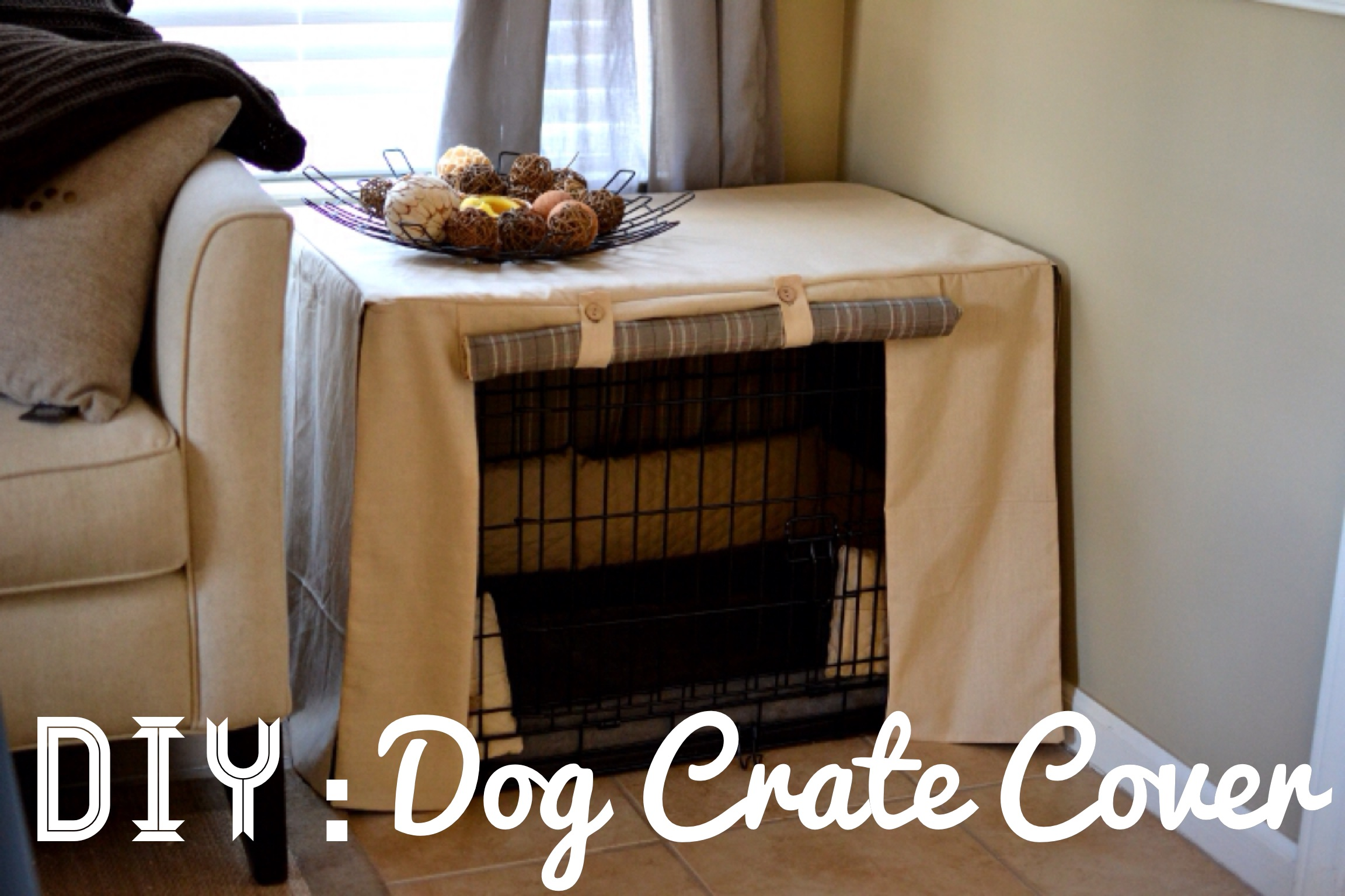Fullsize Of Dog Crate Covers