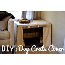 Small Crop Of Dog Crate Covers