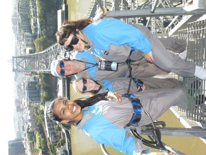Story Bridge Family