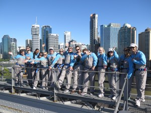 Story Bridge Fun Group