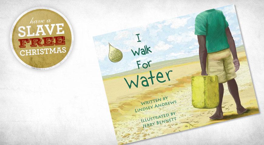 walkforwater