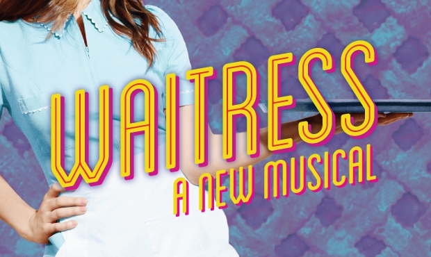 Waitress, The Broadway Musical