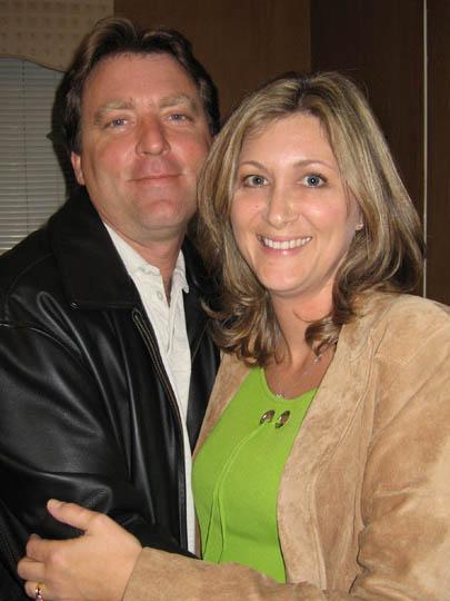 Tom and Allison