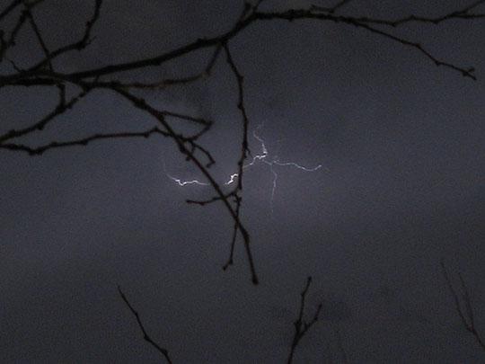 Indianapolis lightning