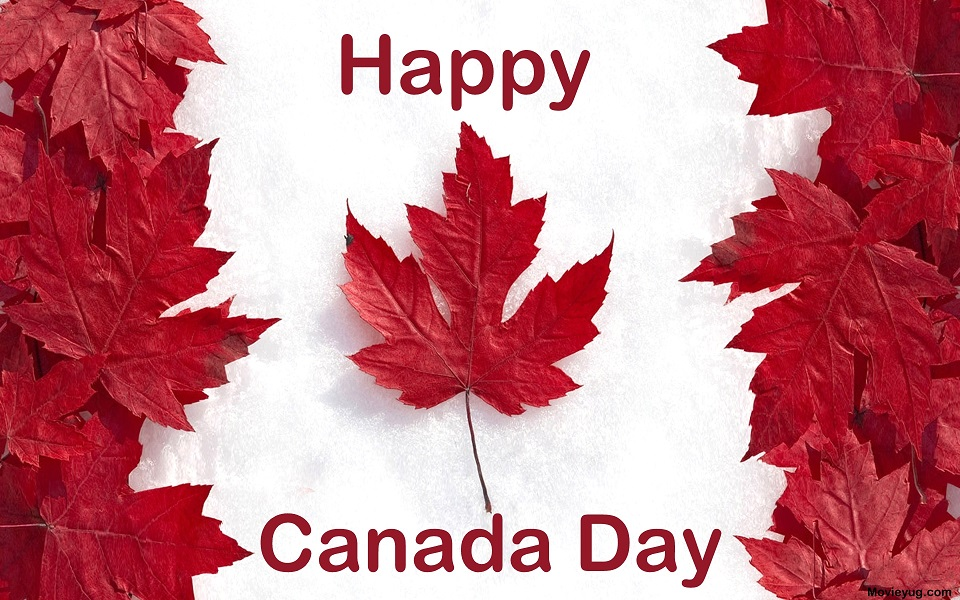 Happy birthday canada canada day greetings 3 m4hsunfo