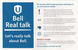 Bell Real Talk 1