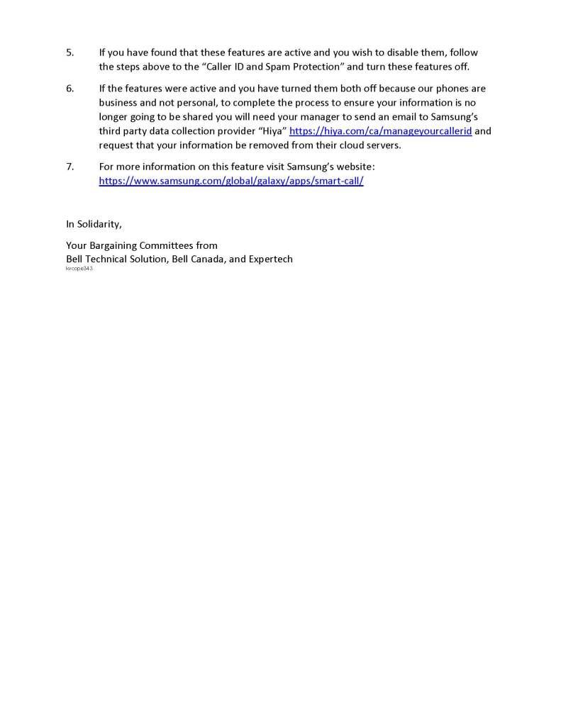 Information Bulletin Telco Locals Ontario_Page_2