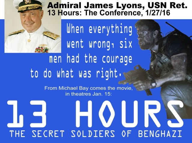 It will be difficult for the media to continue to help President Obama and former Secretary of State Hillary Clinton continue their coverup of the truth about how they abandoned Americans to die at Benghazi and then lied about it afterwards, with the hoped for success of this new movie 13 HOURS: The Secret Soldiers of Benghazi.