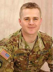 Lt. Clint Lorance was sentenced to 20 years for ordering his men to open fire on Taliban terrorists in Afghanistan.