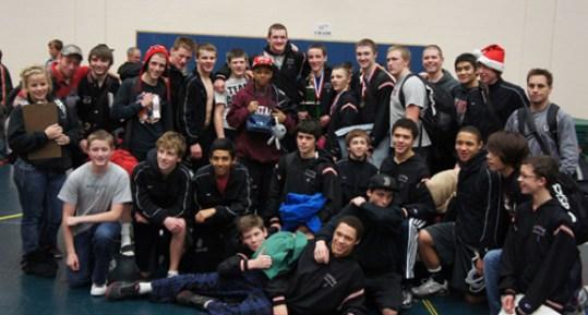 McKay Champions