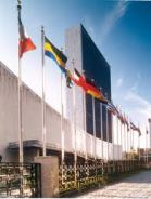 UN Headquarters NY