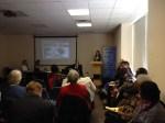 UN BYU-I  presentation, 2014