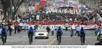 prolife march