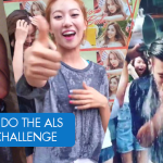 [Fun Story OTW] K-Pop Stars do the 'ALS Ice Bucket Challenge'!