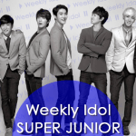 [Weekly Idol] Super Junior
