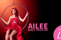 Ailee, Don't Touch Me, MV, Get the Look