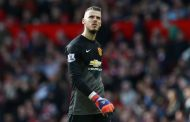 De Gea rumors fake