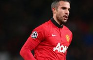 RVP wants United stay