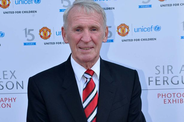 Paddy Crerand drops another big hint for United fans