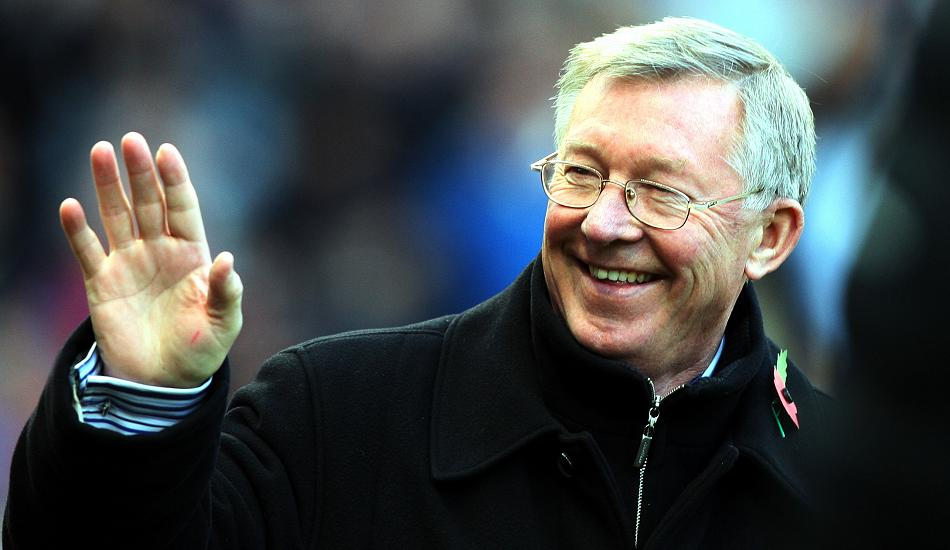 How much money has Sir Alex made since retiring?