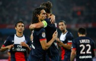 Cavani's father tips him for United move