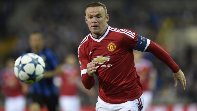 Piers Morgan reveals Wayne Rooney transfer offer