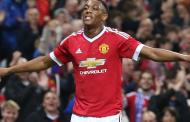 Mata full of praise for teammate Anthony Martial