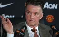 Dutch FA to offer LVG a way out of United soon