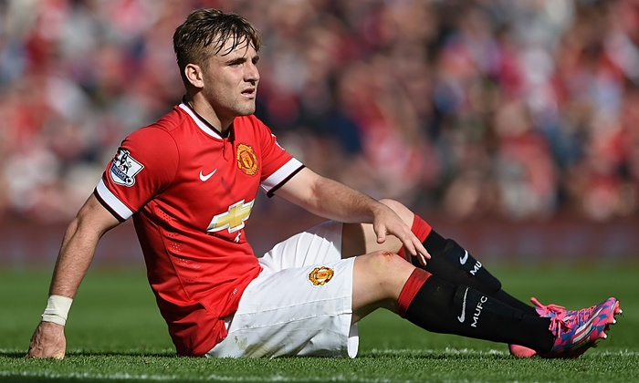Shaw set for a return to first team training