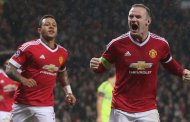 Rooney gives Man United boost and sets return date
