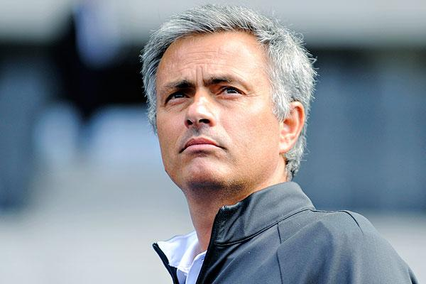Mourinho confident of landing United job