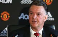 LVG gives updates ahead of Leicester City clash