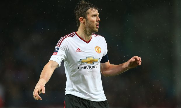 5 Players who are set to lose their place at United next season