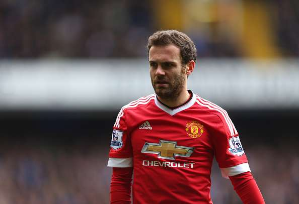 Mata sets current season's targets for the team