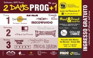2Days Prog