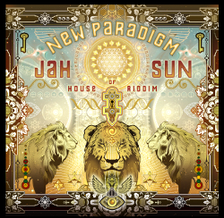 Jah Sun - New Paradigm