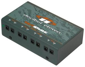 Decibel Eleven Hot Stone HC