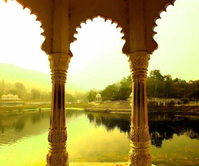 Royal Rajasthan 7N – United Tourism Consultancy